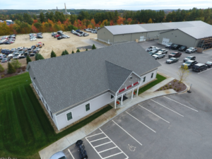 Bow Auto Parts Completes Major Expansion to Serve New England